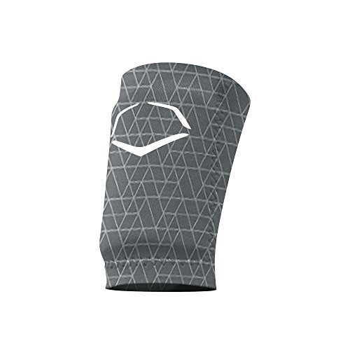 EvoShield EvoCharge Protective Wrist Guard - Medium, Grey