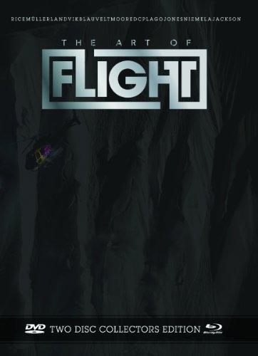 The Art of Flight [DVD,Blu-ray]
