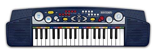 Bontempi - Kt 3750 - Clavier Musical - 37 Touches