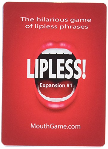 Lipless Mouth Game Phrase Expansion product image
