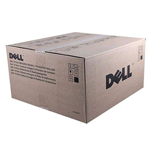 Dell 5110cn Imaging Drum - Dell UF100 Imaging Drum Kit