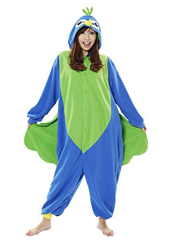 - SAZAC Halloween Peacock Onesie Costumes (Adults, Peacock)