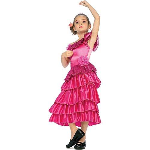 Flamenco Dancer Costume - Small]()
