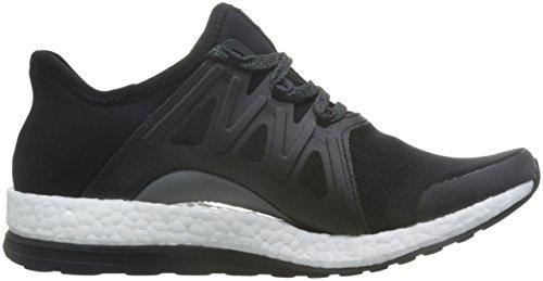adidas Pureboost Xpose, Zapatos para Correr para Mujer, Negro (Nero Negbas/Ftwbla/Griosc), 38 EU