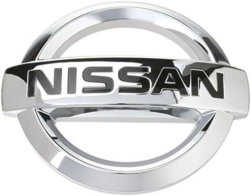 Genuine Nissan (62890-EA500) Emblem