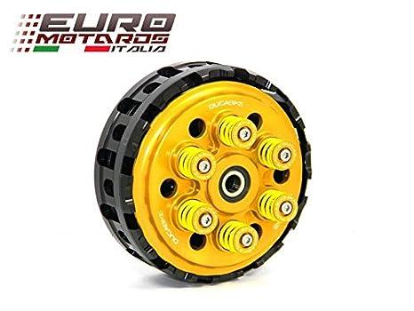 Ducati Superbike 1198 ducabike Italia Slipper Clutch 6 Suspensión para edición especial fa6 m01: Amazon.es: Coche y moto