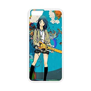 iPhone 6 Plus 5.5 Inch Cell Phone Case White Episode Girl Beautiful BNY_6778315