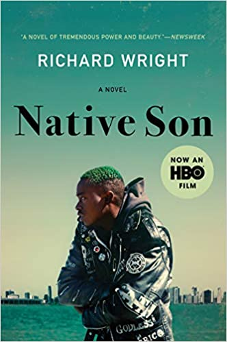 Native Son Kindle Edition By Richard Wright Literature