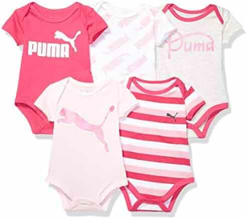 08dfb31a53c6b Shopping PUMA - Clothing - Baby Girls - Baby - Clothing, Shoes ...