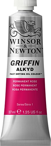 winsor-newton-griffin-alkyd-oil-1914501-37ml-permanent-rose