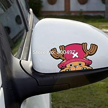 Amazon.com: Relax4All - 10 pegatinas para coche, diseño de ...