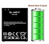 LG V20 Battery 3200 mAh Li-Ion Battery for LG V20