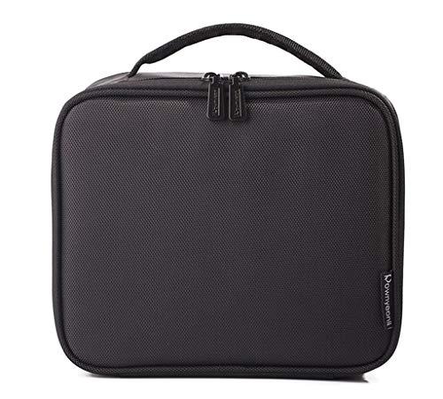 Cosmetic bag, large-capacity travel bag, portable fast bag, waterproof storage bag, ladies, makeup digital accessories size 26 9 23cm