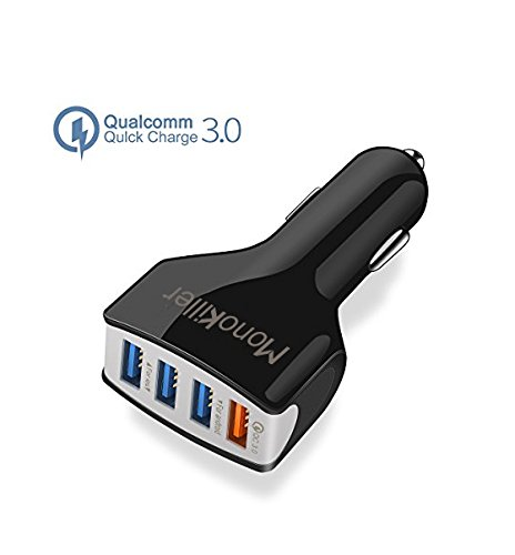Multi Portable Charger - 1