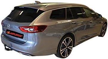 Sonnenschutz Autosonnenschutz Scheibentönung Sonnenschutzfolie Opel Insignia B Sports Tourer Kombi Ab Bj 17 Auto