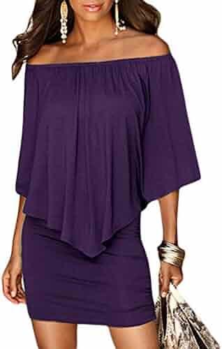 c9bd640b4142c Shopping Purples - Club   Night Out - Dresses - Clothing - Women ...