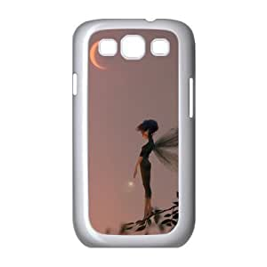 AinsleyRomo Phone Case Princess Tinker Bell series pattern case For Samsung Galaxy Note 2 Case [TINKERBELL]91104