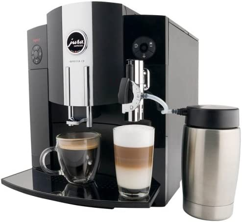 Jura IMPRESSA C9 Automatic Coffee Machine