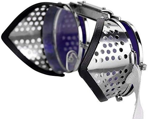ZealMax Gafas de sol de seguridad frontales abatibles Gafas ...