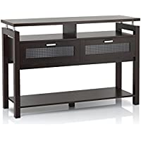 ioHOMES Griffon Modern Console Table, One Size, Espresso