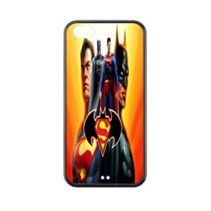 Popular Justice League plastic hard case skin cover for iPhone 4s AB414728