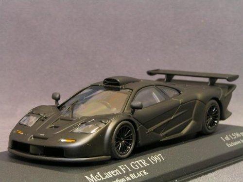 1/43 マクラーレンF1 GTR 1997(マットブラック) 「Homologation in Blackシリーズ」 533 174393の商品画像