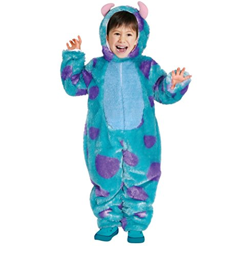 Disney Monsters Inc -- Sulley Costume -- Infant (Sulley Costume For Baby)