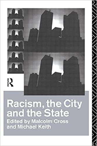 Ebooks pour iPhone Racism, the City and the State in French PDF iBook 0415084326