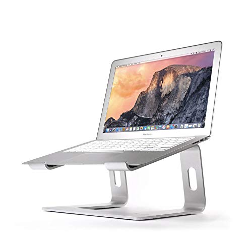 (Stbracket Elevator Desktop Stand for Laptop Stand for Desk & for All Apple MacBook 12