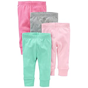 Simple-Joys-by-Carters-Baby-Girls-4-Pack-Pant