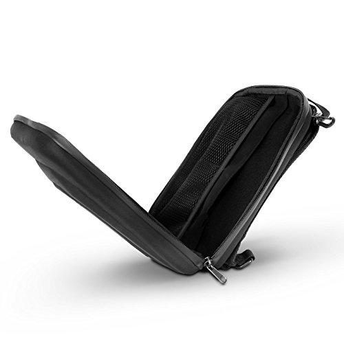 Bolsa de Dep/ósito Magn/ética Suzuki GSR 600 Bagster Tidy 5851NA 4 litros negro