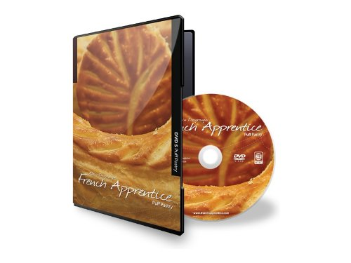Puff Pastry Instructional DVD 5