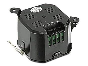 REV Ritter i Comfort Jalousieschalter Empf/änger 0086160103 /… Home Automation