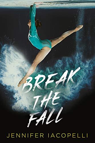 Book Cover: Break the Fall