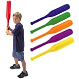US Games 1152036 Big E Bats Set