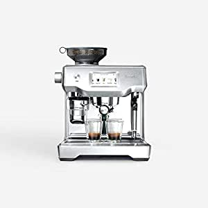 Breville The Oracle Touch 2400W Coffee Machine - Silver - RRP $3499.00