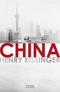 China par Henry Kissinger