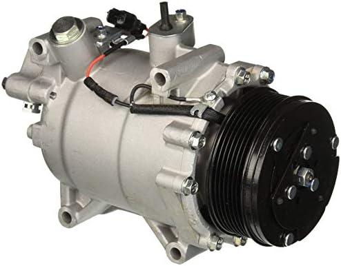 New A//C Compressor Fits 10-14 RAM SERIES Global Parts Distributors 6512980