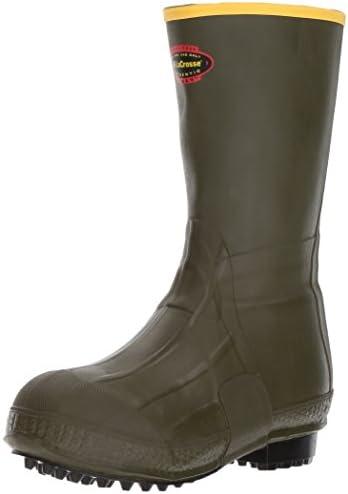 "Men's Burly Air Grip 12"" Hunting Shoes"