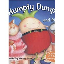 Humpty Dumpty and Friends