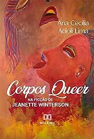 Corpos Queer na Ficção de Jeanette Winterson