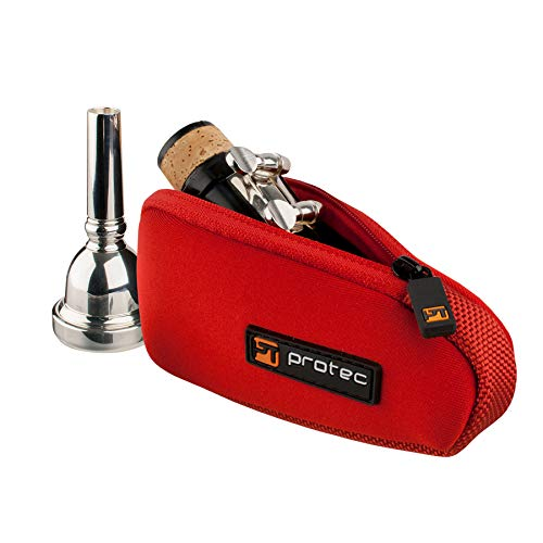 Pro Tec Neoprene Trombone/Alto Saxophone Mouthpiece