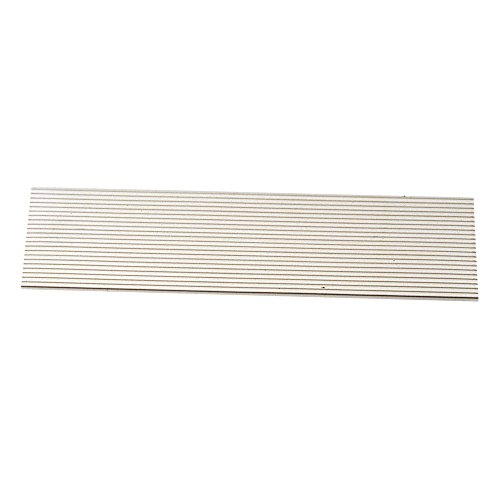 Beckson Step-Mate Non-Skid All Weather Step Pad White by Beckson Marine