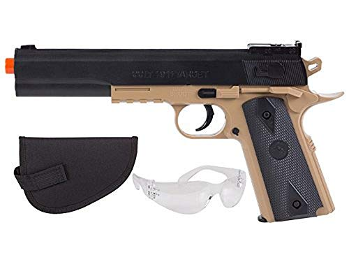 Colt Soft Air 1911 Spring Airsoft All-in-One Pistol ()