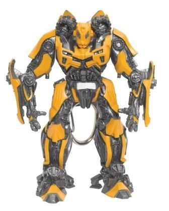 Transformers Optimus Prime Keychain - Transformers 2: Revenge of the Fallen Keychain Bumblebee