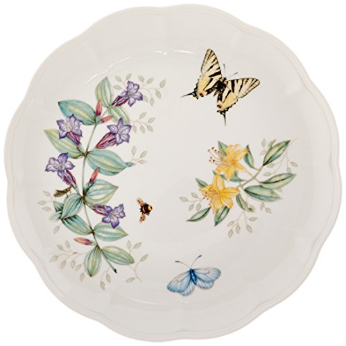 091709499707 - Lenox Butterfly Meadow 18-Piece Dinnerware Set, Service for 6 carousel main 4