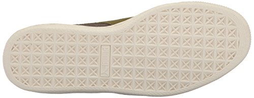 Femmes Puma Lace Xl Chaussures Pour Vr Suede Olive Night avocado Fq7OY6r7