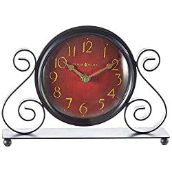 Howard Miller 645-649 Marisa Table Clock