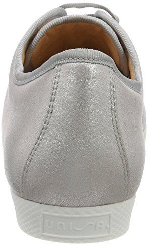 mts Falin silver Basses Unisa Argent Sneakers Femme qpdvqx5F