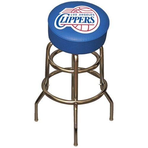 - NBA Los Angeles Clippers Bar Stool